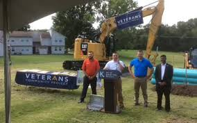thanksgiving kansas city tiny houses for homeless vets may be ready by thanksgiving the