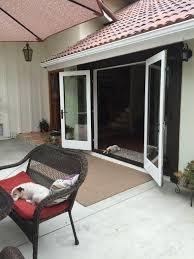 5 Patio Door Ultra Patio Doors Refresh A Hacienda Style Home Milgard