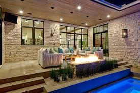 Designer Homes Interior Austin Ryan Custom Homes Plans