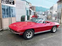 64 corvette specs 1964 chevrolet corvette for sale on classiccars com 54 available