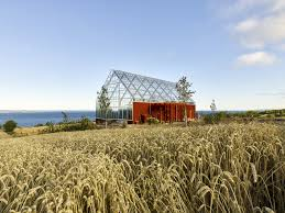 sustainable architecture eco friendly homes in sweden