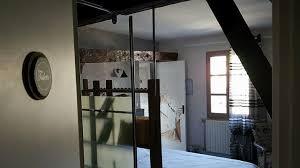 chambre loft loft bedroom les convivhôtes