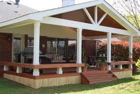 Enclosed Patio Designs Captivating Enclosed Patio Designs In Design Home Interior Ideas