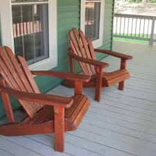 Grey Adirondack Chairs Modern Wicker Patio Chair Come With Black Metal Frame Design