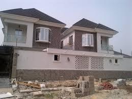 4bedrooms twin duplex at agungi ibeju lekki queensmay properties
