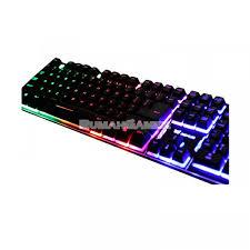 Keyboard Rexus K9 Rgb Rexus K9 Rgb