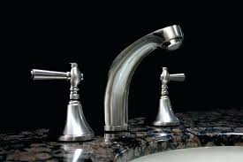 bathtub faucet set 3 piece bathroom faucet 3 piece bathtub faucet set proportionfit