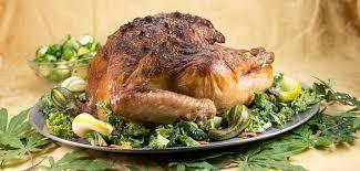 recipe for lemon herb injectable marijuana marinade for turkey
