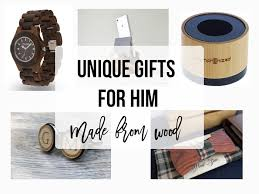 unique gifts unique gifts for women made from wood anika s diy