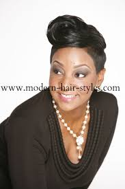 hairstyles for black women over 40 short black hair pictures and styling options for relaxed women