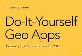 gis class online free online gis do it yourself geo apps from esri geo