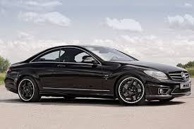 mercedes c65 amg mkb mercedes cl65 amg with 750hp