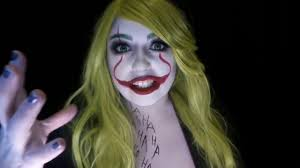 Jokers Halloween Joker U0027s It Makeup Tutorial Makeupenpointe Halloween 2017 Youtube