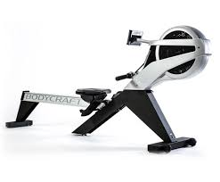 pro machine vr500 pro rowing machine bodycraft