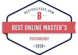 5 hr class online the 35 best online master s in psychology programs of 2018