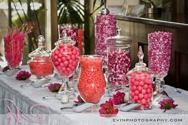 how sweet it is build the candy buffet of your dreams candy