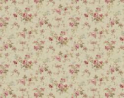 pink rose wallpaper etsy