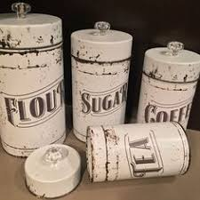 country kitchen canisters creative inspiration rustic kitchen canisters canister set