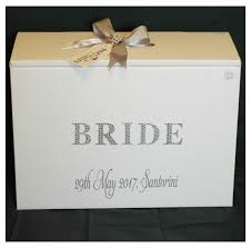 wedding dress travel box wedding dress travel box beautiful diamante with date