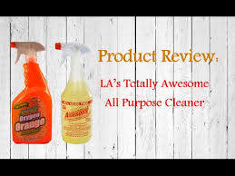 la totally awesome la s totally awesome all purpose cleaner product review