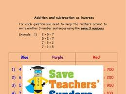 ks2 addition and subtraction lessons bundle pack 15 lessons by