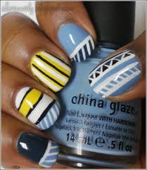 91 best beauty nails sports images on pinterest football nail