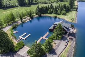 design a house olympia estate lives the water skier u0027s dream with man made lake