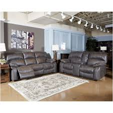 Steel Living Room Furniture 5160115 Furniture Dunwell Steel Recliner