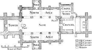 parishes edlesborough british history online church