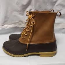 Duck Boots Mens Fashion Duck Rain Boots Cr Boot