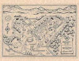 kellermans in dirty dancing dirty dancing map of kellerman s mountain house resort johnny