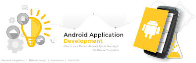 android apps development android application development mobile app sciflare