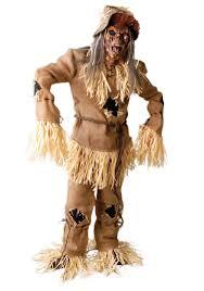 scary costume scary mega scarecrow costume