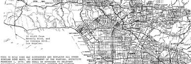 Los Angeles County Zip Code Map by Studio Labor And The Origins Of Hollywood U0027s Thirty Mile Zone Or