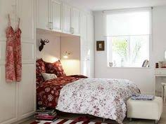 Easy Ways To Decorate A Small Bedroom On A Budget Small - Design small bedroom ideas