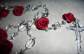 custom rosary custom rosaries by db by dominatingbonez on deviantart