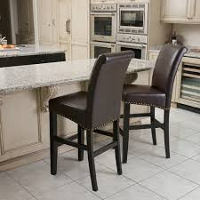 bar stools leather bar stools with back swivel stool mecox