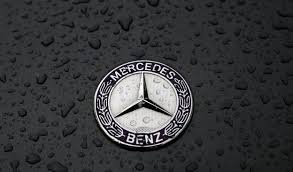 mercedes wallpaper white mercedes benz logo wallpapers pictures images