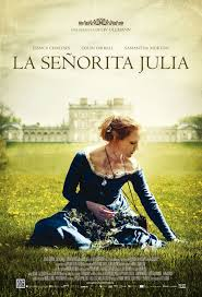 Miss Julie (La señorita Julia)