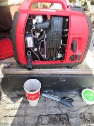 a little tlc for the honda eu2000i generator u2013 van trekker