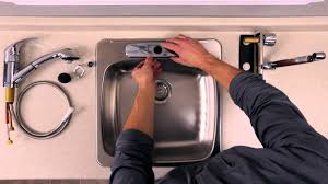 rona comment installer ou remplacer un robinet sur un évier de