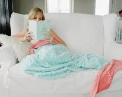 Cute Comforters For Teens Mermaid Bedding Etsy