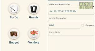 Wedding Planner Calendar To Do Calendar Planner For Android Free Download At Apk Here Store