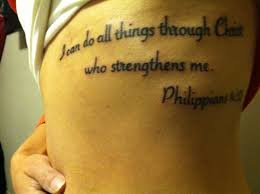 37 best christian tattoos on ribs images on pinterest christian