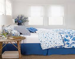 Gold And Blue Bedroom Bedroom White And Blue Border Bedding Pictures Decorations