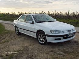 peugeot persia 1998 peugeot 406 8 u2013 pictures information and specs auto