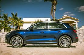 audi q5 per gallon 2018 audi q5 review roadshow