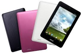 asus android tablet asus memo pad a 7 android 4 1 tablet for 149 the ebook