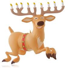 merry hanukkah keepsake ornaments hallmark