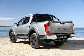 nissan black car 2017 nissan navara n sport black edition quick spin review